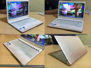laptop core i5 fujitsu lifebook ch702