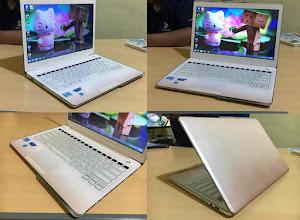 Jual Laptop Bekas Second Garansi Like New Laptop Fujitsu