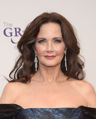 Lynda Carter torna in TV