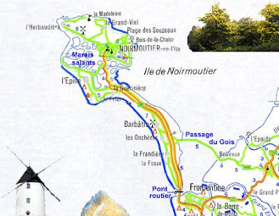 Calendrier Des Marees Noirmoutier.Le Coin Des Becs Sales Le Sel Marin De L Ile De