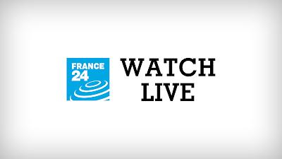iptv channels - france 24 EN FR 08.10.2017