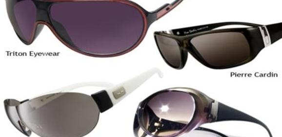 Óculos de sol são receitados por duas razões  conforto e proteção. A  proteção é primariamente contra a radiação ultravioleta. Solares comuns,  sem filtro, ... f19a12f8ab