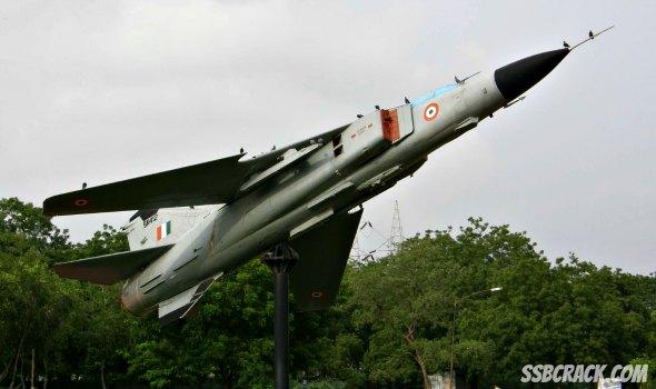 3 AFSB Gandhinagar (Air Force Selection Board)