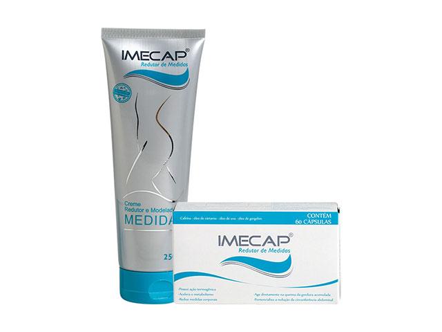 Redutor de medidas Imecap. Foto: Reprodução
