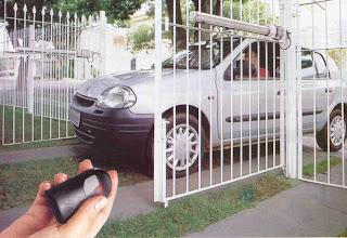 Reparación de puertas de garaje eléctricas | Cerrajería Cádiz