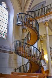 A New Spiral Staircase A New Self Supporting Wooden Spiral | Self Supporting Spiral Staircase | Stairway | Concrete | Supporting Structure | Santa Fe | London Uk