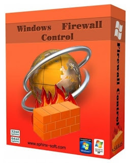 Windows Firewall Control 4.0.0.4 + Keygen Free Download