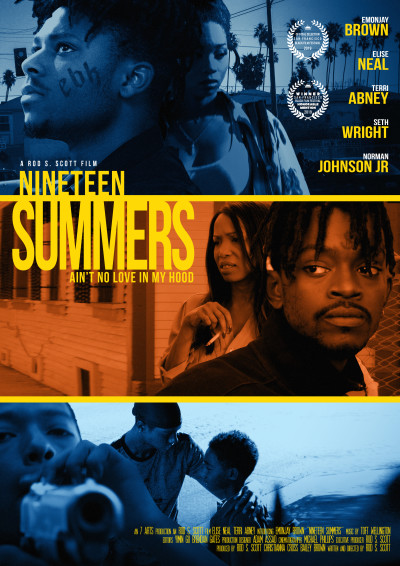 (FREE DOWNLOAD) Nineteen Summers (2019) | Engliah | full movie | hd mp4 high qaulity movies