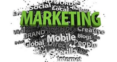 Những khó khăn khi marketing online cho doanh nghiệp