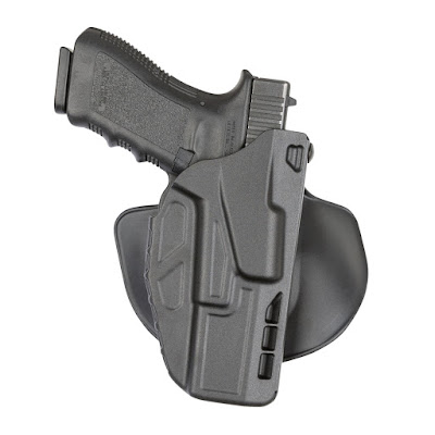 Safariland Model 7378 ALS Concealment Holster