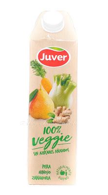 Juver Veggie