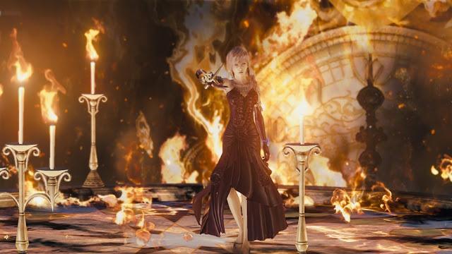 Lightning Returns Final Fantasy XIII Download Photo