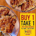Buy 1 Take 1 Fried Chicken at Señor Pollo Eastwood plus more Everyday Specials