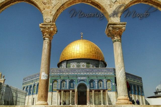 Jerusalen la ciudad mas sagrada del mundo