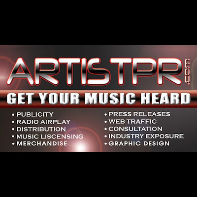 RadioAirplay com: Submit Your Songs To Music Resources - FREE