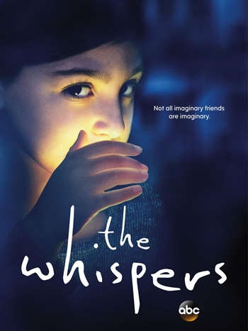 The Whispers Temporada 1 Latino DUAL 720p