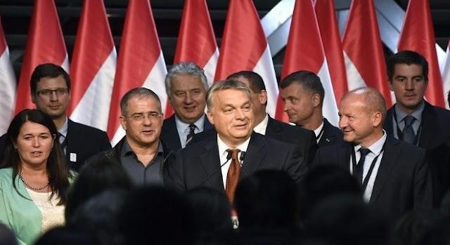 """Váratlan fordulat! """"Új közös európai uniós blokkba"""" hívják a Fideszt"""