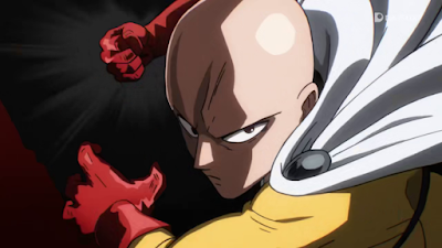 One Punch Man BD Sub Indo