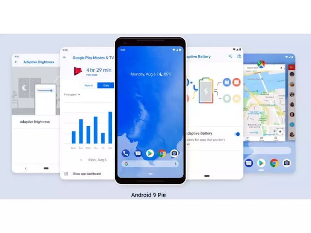 51 smartphones set to get Android 9.0 Pie update