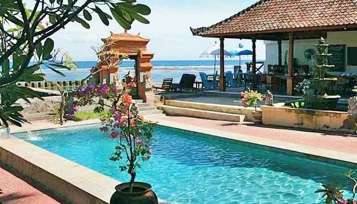 Jelajah Sisi Lain Pulau Bali Bersama Puri Oka Beach Bungalows Yang Terletak Di Candidasa Berjarak 52 Km Dari Bandara Internasional Ngurah Rai