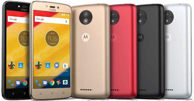 Moto C dan Moto C Plus Dilaporkan Akan Jadi Smartphone Termurah Motorola