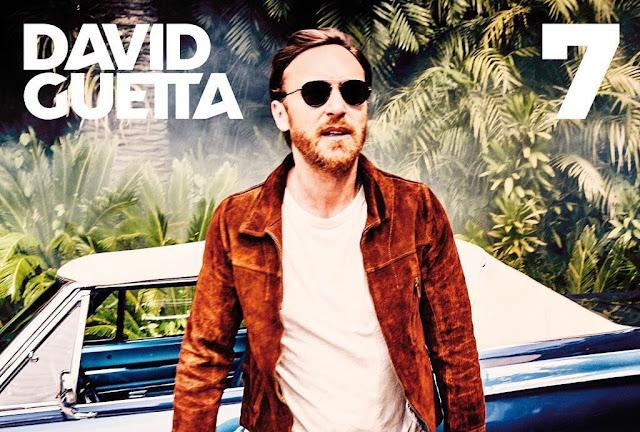 David Guetta & CeCe Rogers