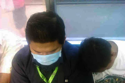 3 Alasan Utama Orang Memakai Masker di Dalam Angkutan Umum