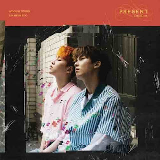 Download [Mini Album] Woo Jin Young, Kim Hyun Soo – [PRESENT] [MP3]
