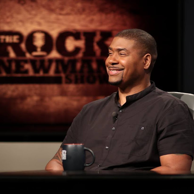 Tariq Nasheed wife, age, net worth, ustream, youtube, radio, books, live, tucker carlson, hidden colors, movies, twitter, instagram