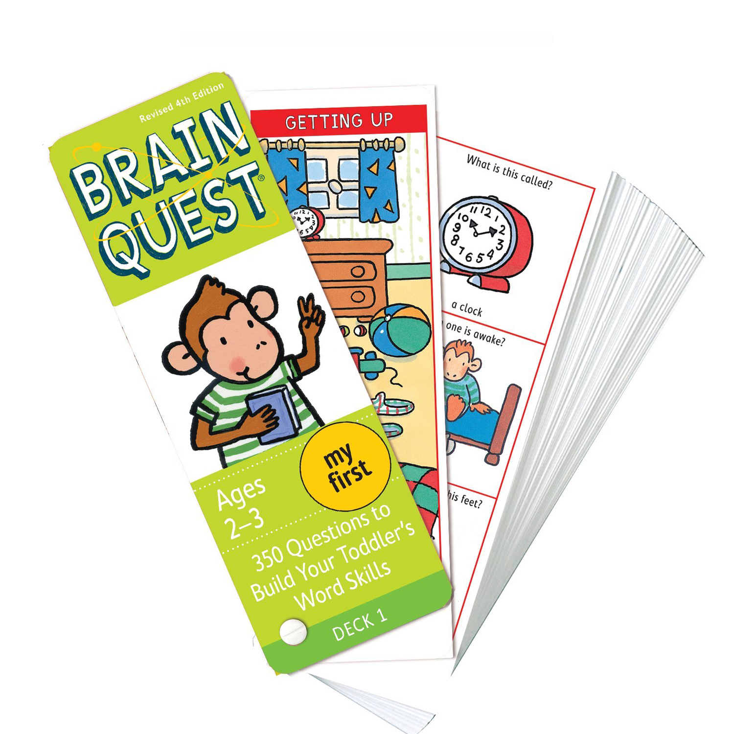 Baby First Brain Quest Game