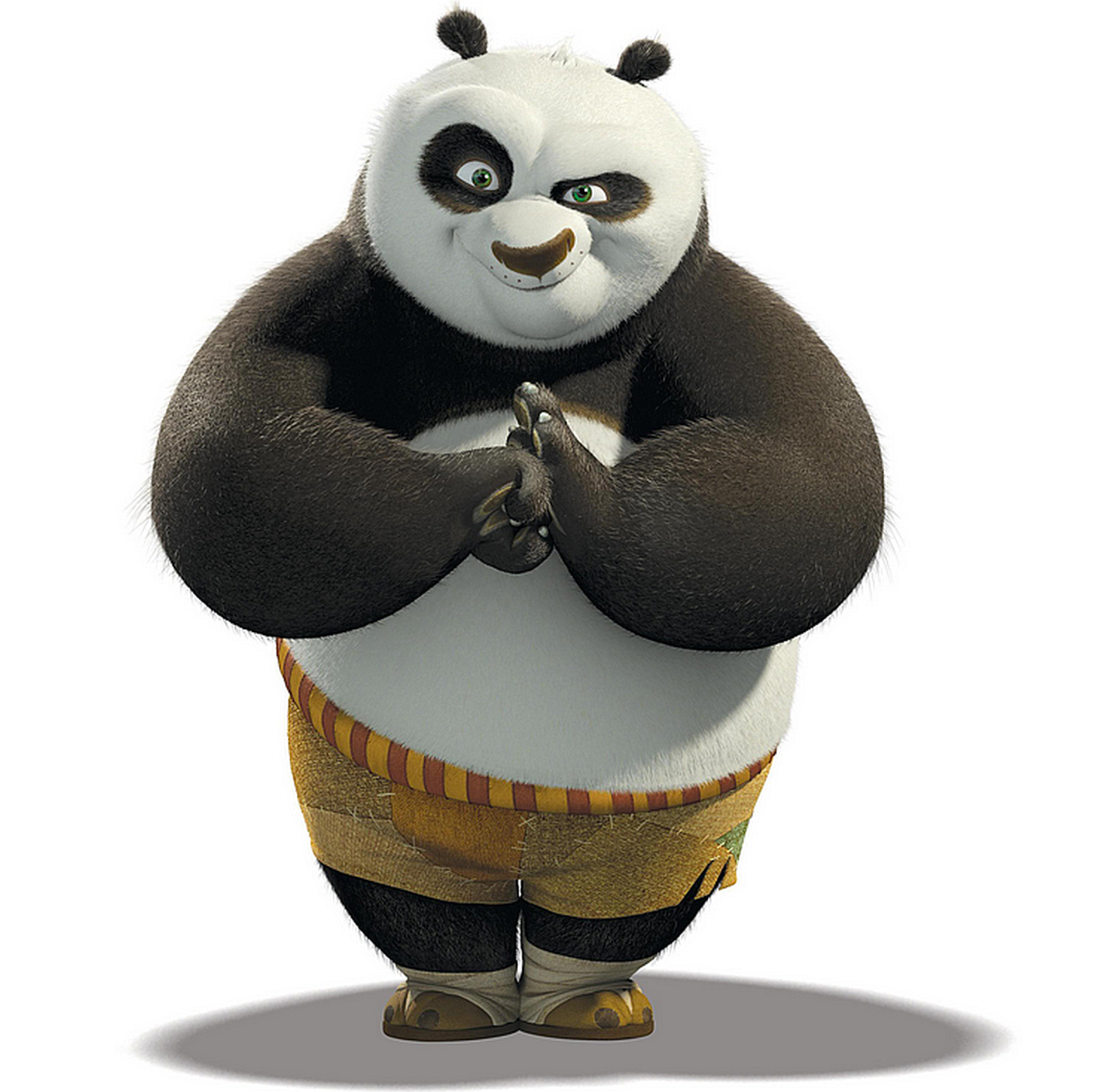 Kung Fu Panda 3 Characters Newkungfupanda3