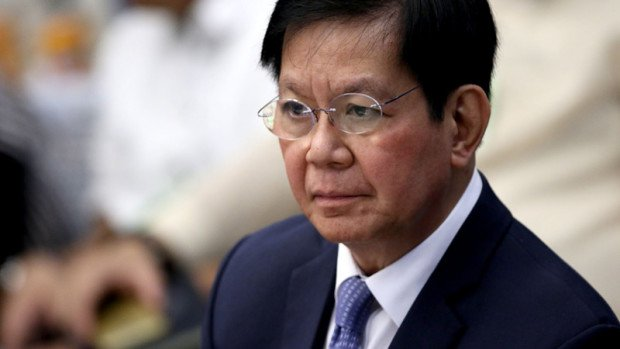 'It Should Be His Last' - Lacson On President Duterte's Apology To The Jewish Community