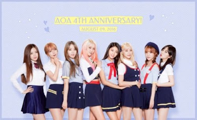 AOA Anniversary