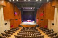 Θέατρο, μουσική και χορός στις Σέρρες