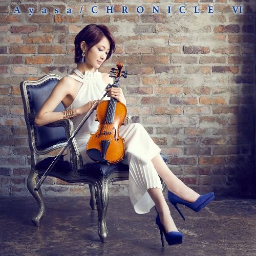 Ayasa - CHRONICLE VI rar