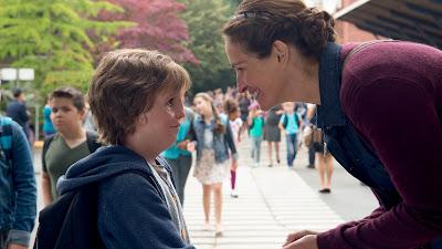 Filme 'Extraordinário', com Julia Roberts, Owen Wilson e Jacob Tremblay estreia (7 de dezembro)