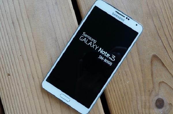 Dịch vụ thay mặt kính Samsung Galaxy Note 3
