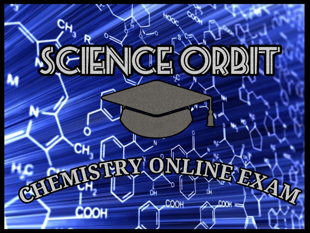 CHEMISTRY ONLINE EXAM MATCH-03