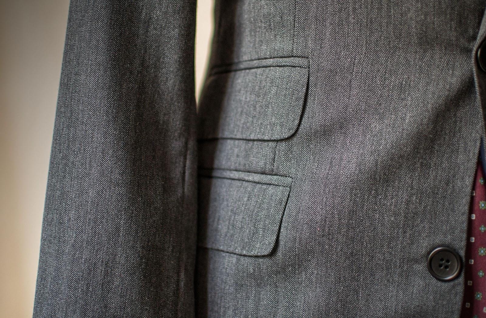 Clase, elegancia y distinción: EL ESTILO INGLES THE