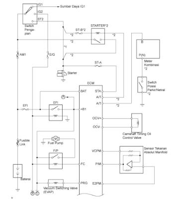 Electrical Wiring Diagram Daihatsu Cuore - Wiring Diagram Sheet on
