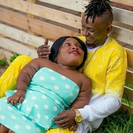 Tausi Mdegela na Amigo Mahaba Motomoto .... Soon  Kuolewa Mke wa Pili