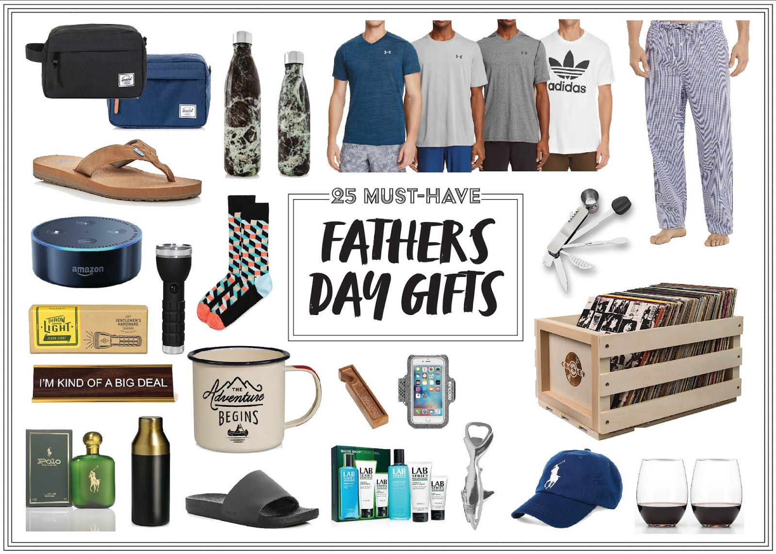 25 Must Have Father S Day Gifts Under 50 Living In Yellow