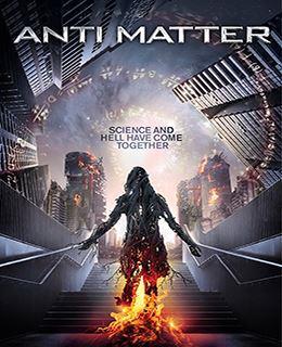Anti Matéria (Anti Matter) 720p 1080p Torrent – Download (2017)