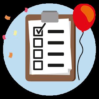 Consigue regalos completando encuestas