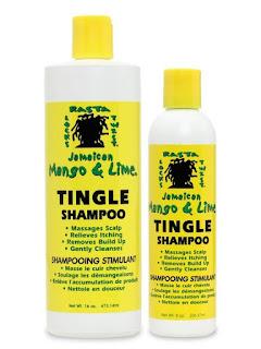shampu para rastas