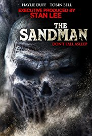 The Sandman 2017 Legendado