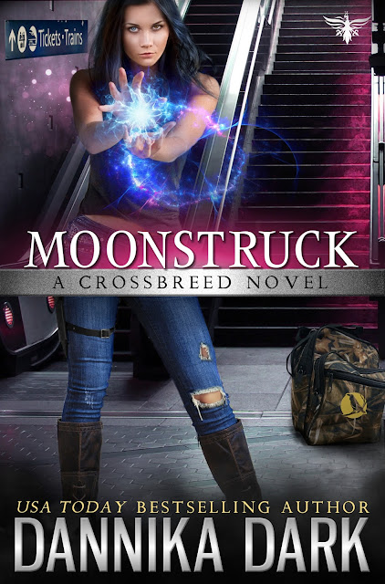 Cover Reveal – Moonstruck