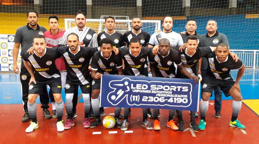 Final da Copa Liga ZN será realizada sexta no Pacaembú