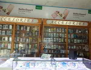 Lowongan kerja di Audia Phone Makassar