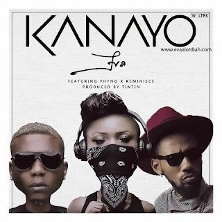 """MUSIC: Eva Alordiah Ft. Phyno & Reminisce – """"Kanayo"""""""